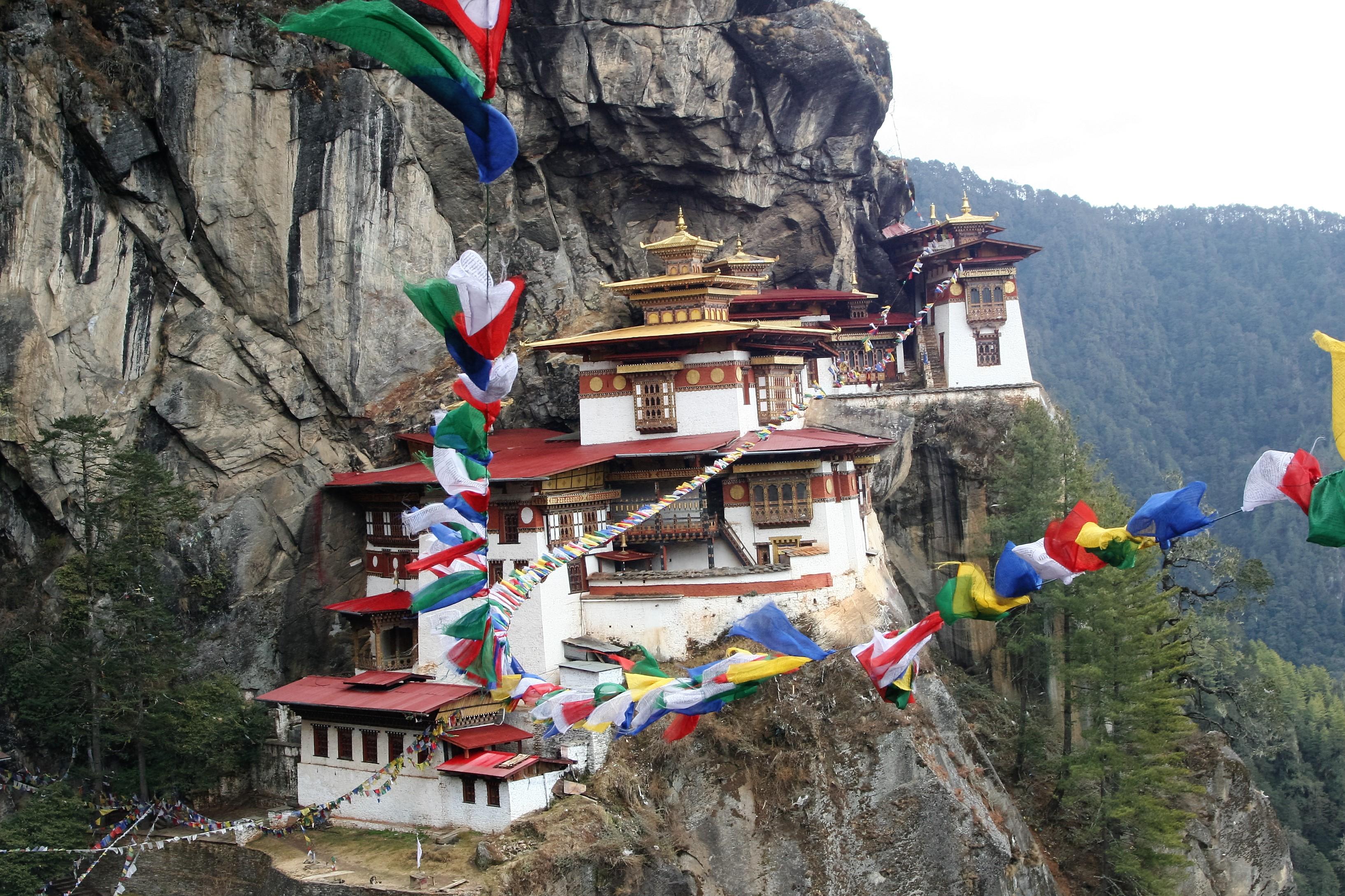 Taktsang | Bhutan Visit