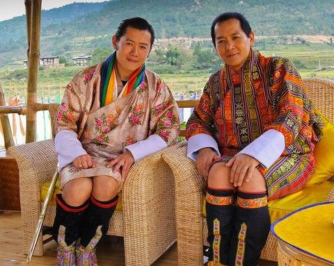 HM | Bhutan Visit