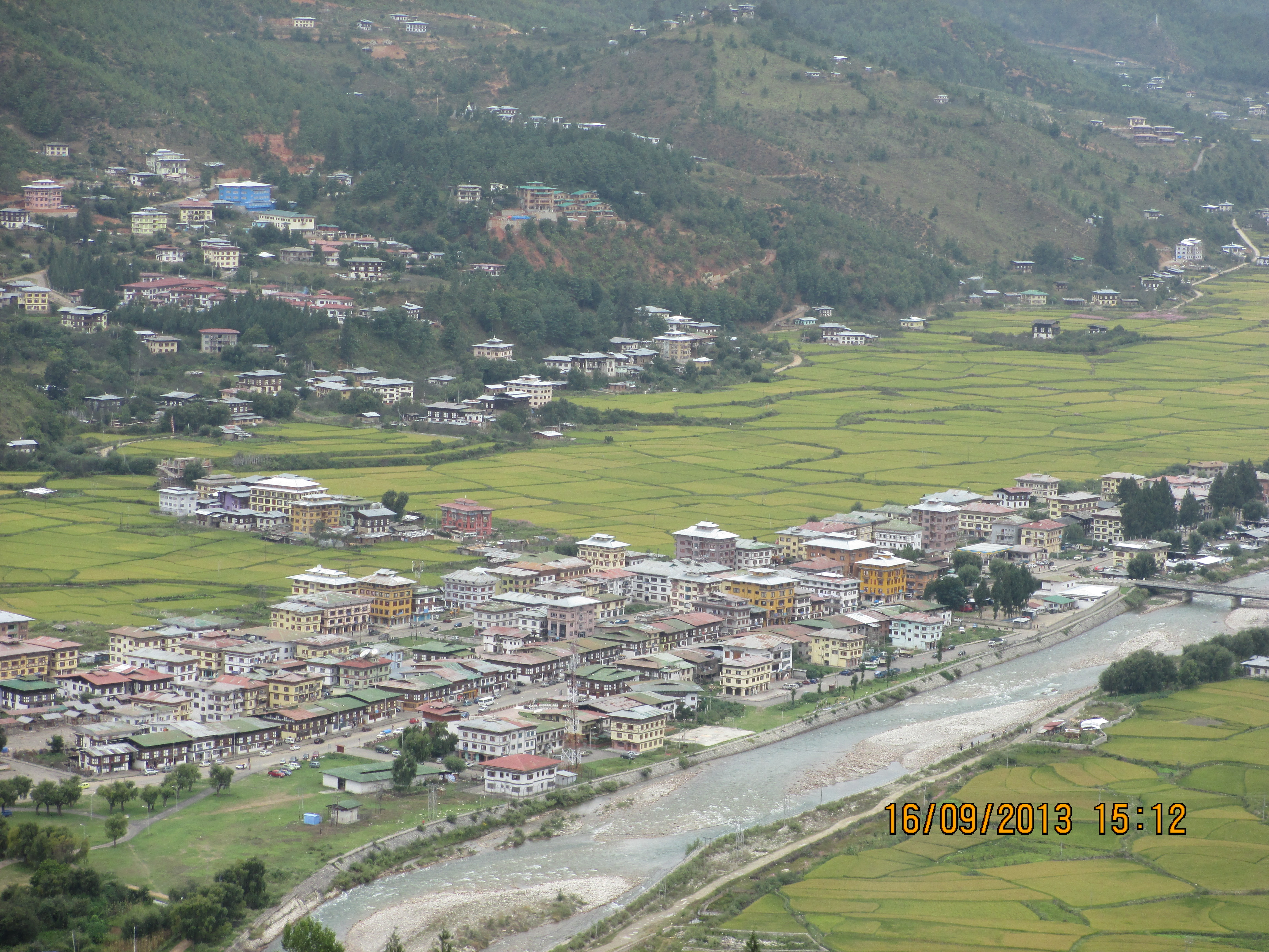 Beautiful Bhutan | Bhutan Visit