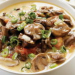 Mushroom | Bhutan Visit