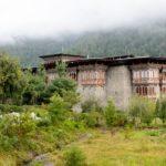 AmanKora_Paro_Building | Bhutan Visit