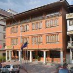 Jumolhari_Hotel,_Thimphu_outside view | Bhutan Visit