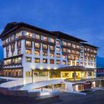 Le Meridien Thimphu building | Bhutan Visit