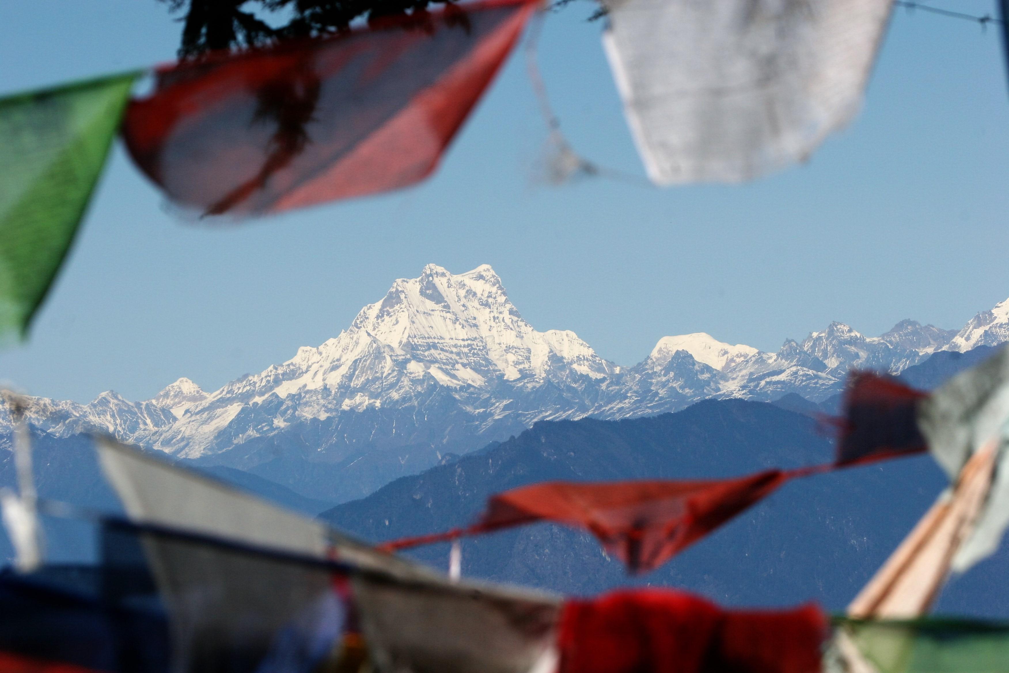 Mountain | Bhutan Visit