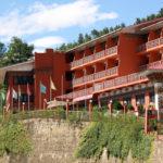 RiverView-Thimphu-OutSide View   Bhutan Visit