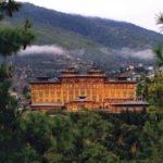 Thimphu Tashi Taj | Bhutan Visit