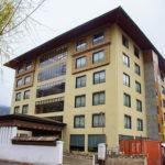 Ariya_Outside View   Bhutan Visit