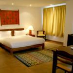 BedRoom | Bhutan Visit