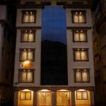 Hotel_Norbuling_Outside view   Bhutan Visit