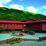 druk-hotel-thimphu- outsideview | Bhutan Visit