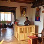 Reception | Bhutan Visit