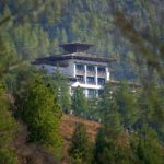 umaparo_Paro_main_building | Bhutan Visit