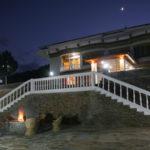 Kunzang Zhing_Punakha_view of resort   Bhutan Visit