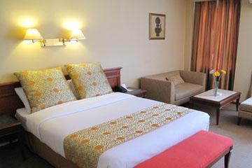 Hotel Jumolhari