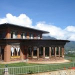 Dewachen-Outside view-Bhutan Visit