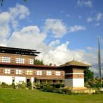 Gangtey-palace-exterior-hotel-Bhutan Visit