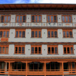 Hotel Bhutan -Outside View -Bhutan Visit