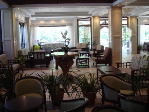 Kisa Hotel