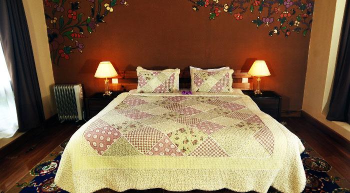 Bhutan Metta Resort