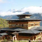 Naksel-boutique-Bhutan Visit