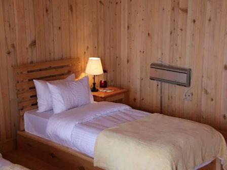 Naksel Resort