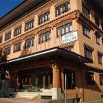 Pelding-Thimphu-hotelview-Bhutan Visit