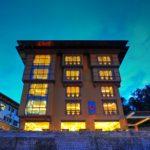 Tashi Yoedling-outside-Bhutan Visit
