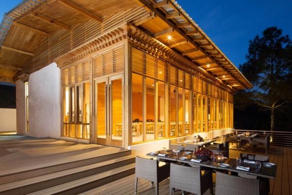 Dhensa Boutique Resort