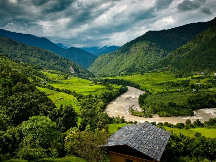 COMO Uma Punakha