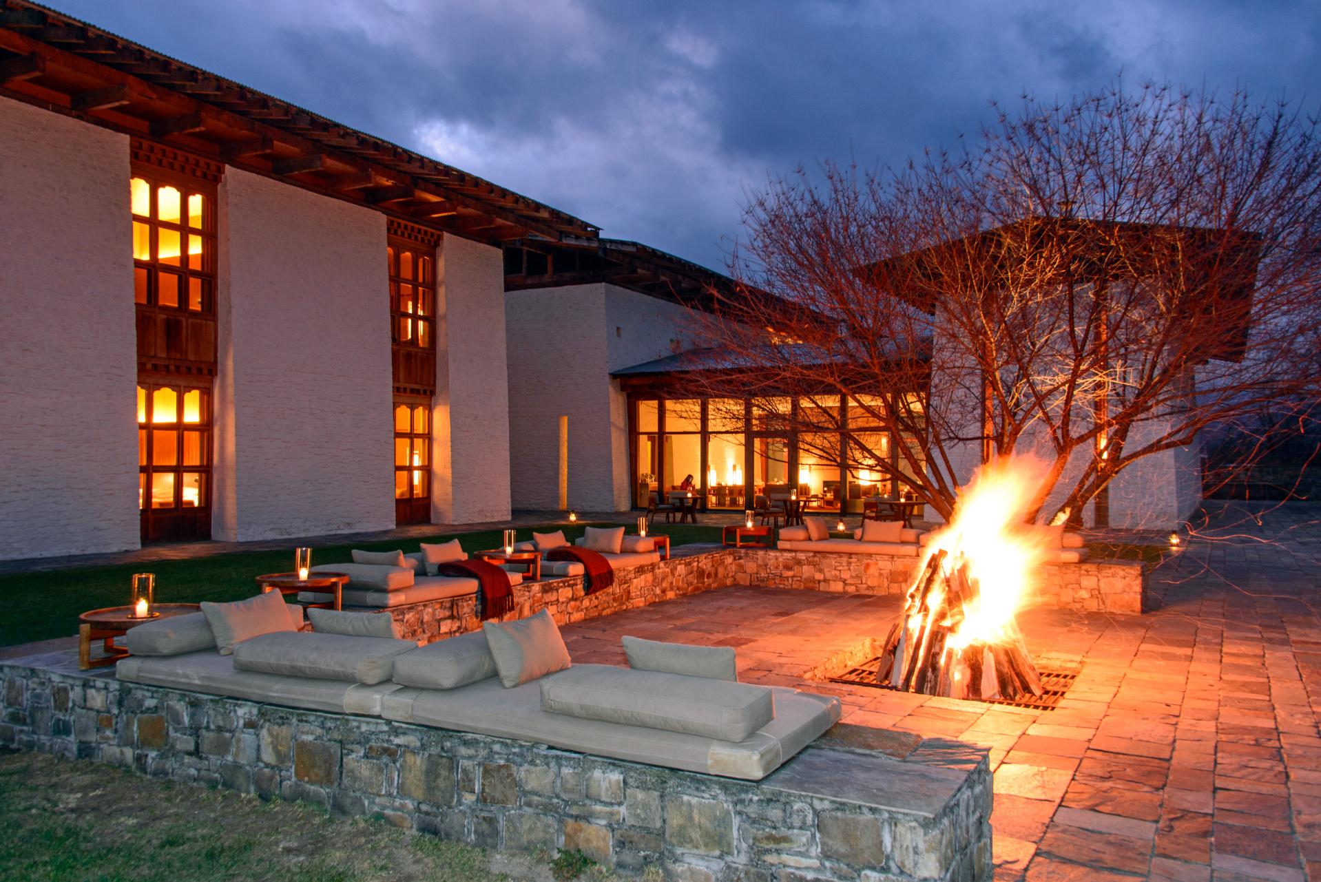 AmanKora Resort
